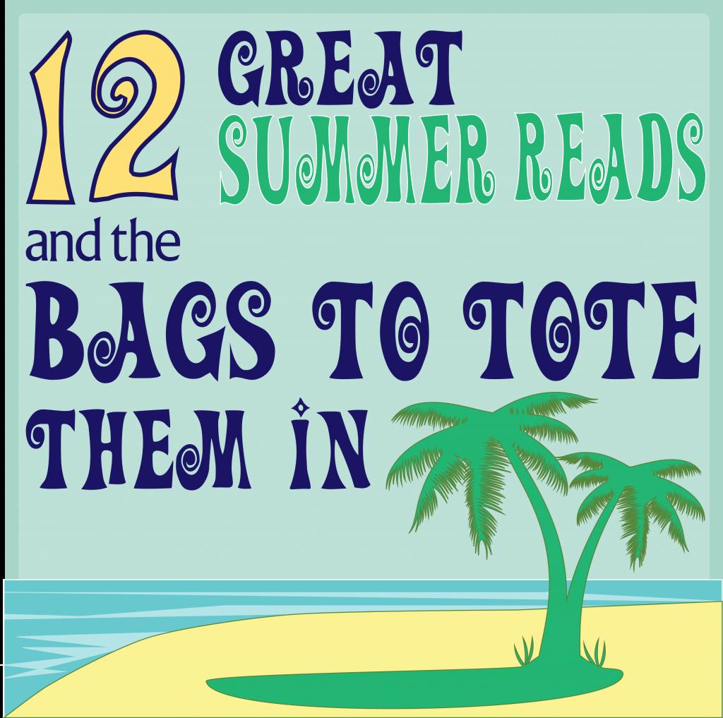 12 Summer Reads