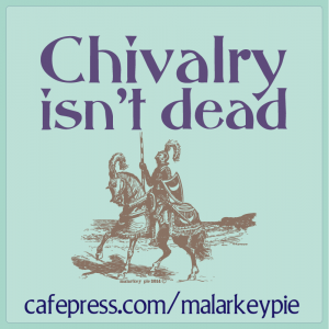 _Pinterest Summer Reads Blog Chivalry