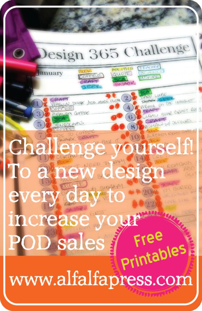 Design 365 Challenge